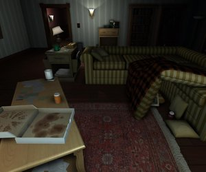 Gone Home Files