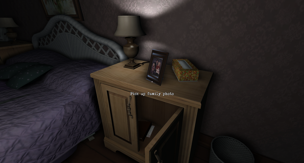 Gone Home misc screenshots