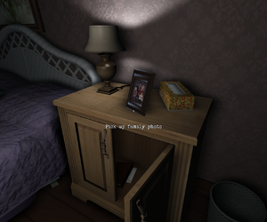 Gone Home Screenshots