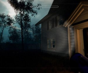 Slender: The Arrival Screenshots