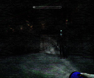 Slender: The Arrival Chat