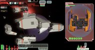 FTL designer talks about tablet port, and why a new game won't happen any time soon