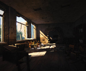 Survarium Files