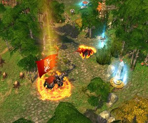 Heroes of Might and Magic V Videos