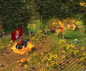 Heroes of Might and Magic V Screenshots