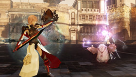 Final Fantasy XIII-3: Lightning Returns Screenshot from Shacknews