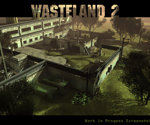 Wasteland 2 Screenshots