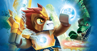 Lego 'Legends of Chima' games announced