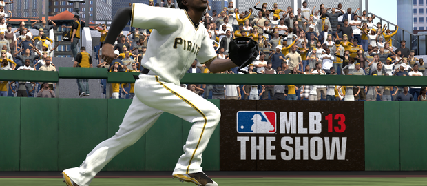 MLB 13: The Show News