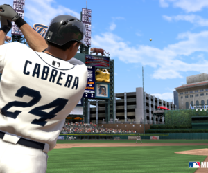MLB 13: The Show Files