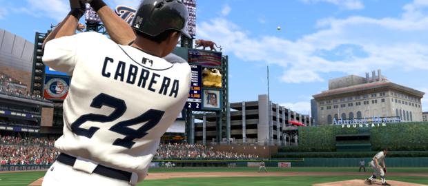 MLB 13: The Show News