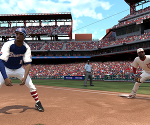 MLB 13: The Show Screenshots