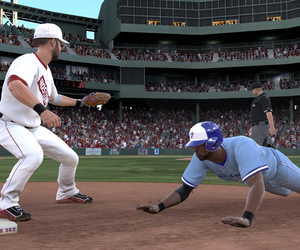 MLB 13: The Show Chat