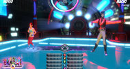 Dance Magic screenshots