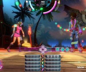 Dance Magic Screenshots