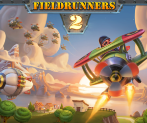 Fieldrunners 2 Files