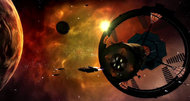 Elite: Dangerous Kickstarter ends hitting stretch goals