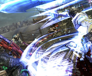 Anarchy Reigns Screenshots