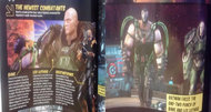 Injustice roster adds Bane, Lex Luthor