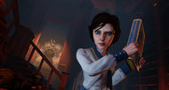 New BioShock Infinite screens show off combat