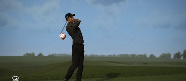 Tiger Woods PGA Tour 14 News