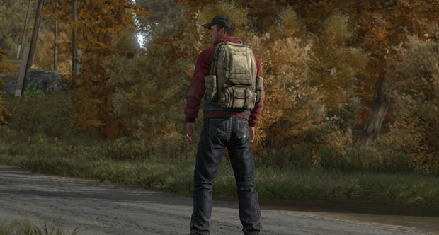 DayZ January 7 screenshots