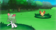 Pokemon X and Y announced for Nintendo 3DS