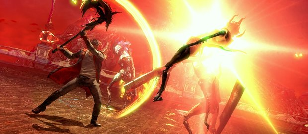 DmC: Devil May Cry News