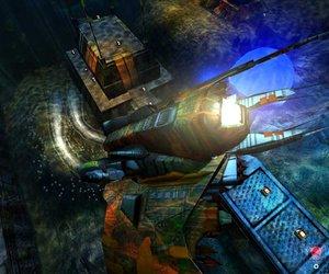 AquaNox Files