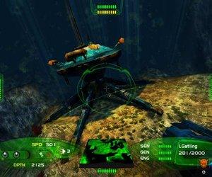 AquaNox Screenshots
