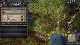 Crusader Kings II Songs of Prosperity Screenshot from Shacknews