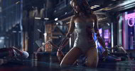 Cyberpunk 2077 trailer shows psycho girl gone wild