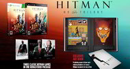Hitman HD: Trilogy CE to be same price as standard edition