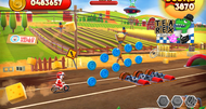 Joe Danger Touch out now for iOS at $3