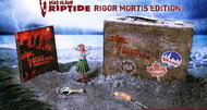 Dead Island Riptide 'Rigor Mortis' Edition announced