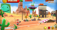 Joe Danger Infinity coming to iOS this week