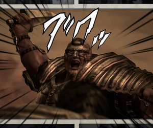 Fist of the North Star: Ken's Rage 2 Files