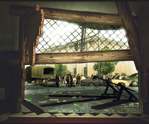 The Walking Dead: Survival Instinct Screenshots