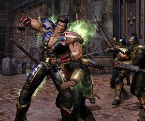 Fist of the North Star: Ken's Rage 2 Videos