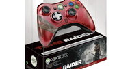 Tomb Raider to launch with official Xbox 360 controller