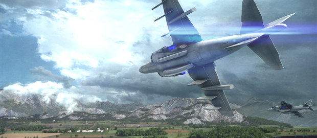 Wargame: AirLand Battle News