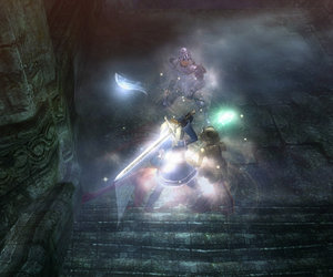 Wizardry Online Screenshots