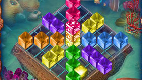 Cubis 2 Screenshot from Shacknews
