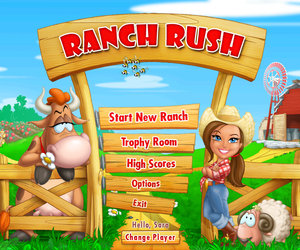 Ranch Rush {UK} Videos