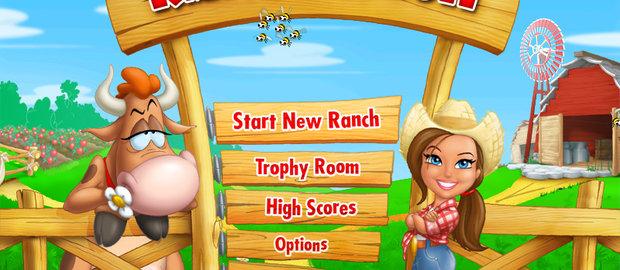 Ranch Rush {UK} News