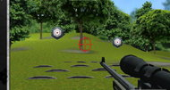 NRA releases Practice Range game on iOS