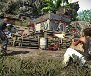 Far Cry 3 Chat