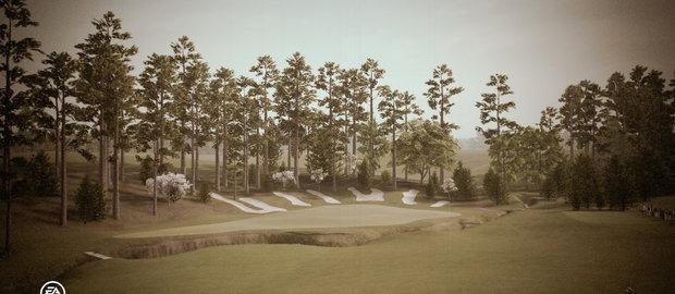 Tiger Woods PGA Tour 14 News