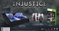 Injustice: Gods Among Us coming April 16; Battle Edition revealed