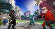Disney Infinity discs to contain future movie assets